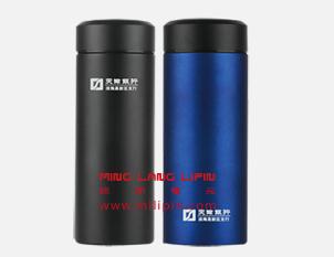 天津银行 理财宣传水杯