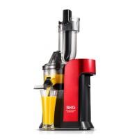 SKG原汁机 家用多功能水果汁机大口径低速原汁机 年会奖品 员工福利礼品