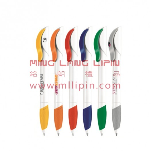 SENATOR德国Hattrix 3200实色光亮中性水笔企业会议礼品展会宣传礼品公司