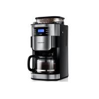摩飞 美式全自动磨豆咖啡机办公室咖啡壶MR4266员工福利礼品会议抽奖礼品定制