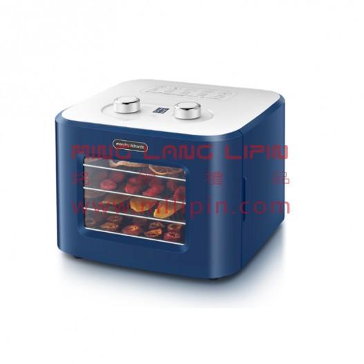 摩飞家用干果机水果蔬菜肉类中药材脱水烘干机风干机MR6255年会抽奖礼品会议纪念礼品