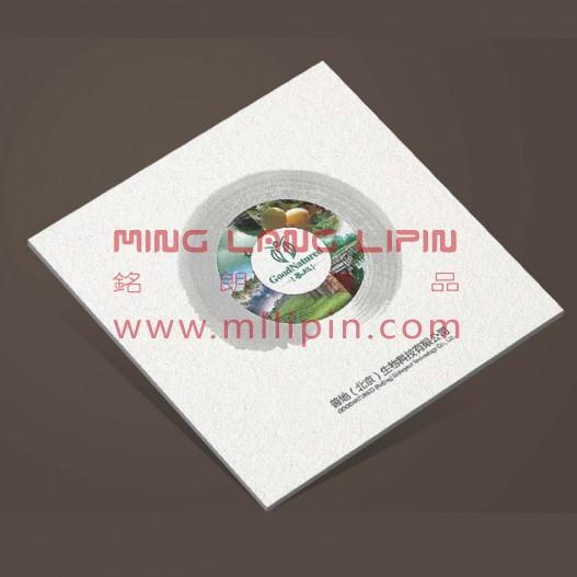 线装方形版企业画册公司宣传册设计印刷成册企业物料展会宣传物料制作