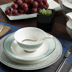 经典记忆/ 高档陶瓷艺术家瓷餐具