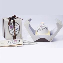 茗雅单罐装/小号      高档茶叶礼品礼盒