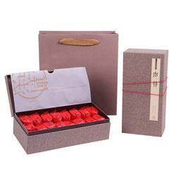 肉桂茶叶礼盒 高档商务礼品