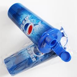 百事可乐杯 塑料杯 广告宣传促销水杯 创意运动水杯
