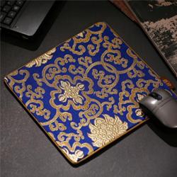 http://mllipin.com/富贵宝花 丝绸鼠标垫 中国文化礼品 政府外事礼品 高档商务礼品