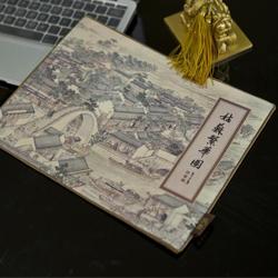 http://mllipin.com/姑苏繁华图锦案 丝绸喷印 鼠标垫 中国文化礼品 出国礼品 送老外礼品 高档会议礼品