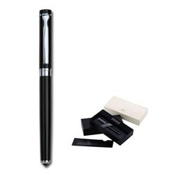 http://mllipin.com/公爵黑色烤漆宝珠笔送客户送员工送领导展会礼品定制企业LOGO