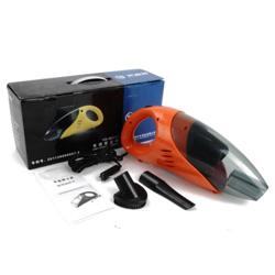 尤利特干湿两用车载吸尘器送客户会员积分员工福利商务会议纪念礼品