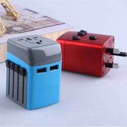 http://mllipin.com/双USB万能转换旅行插座出国旅行插头电脑充电器 展会礼品活动纪念礼品