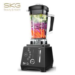 高速多功能破壁机 SKG1288破壁料理机加热家用养生机辅食机员工奖品