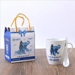 http://mllipin.com/中国太平保险专版陶瓷杯勺礼盒套装 促销礼品套装 创意个性企业礼品 展会礼品 活动纪念礼品