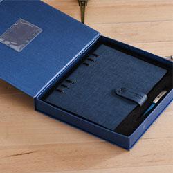 http://mllipin.com/商务笔记本签字笔两件套商务套装商务会议礼品定制LOGO年会礼品定制