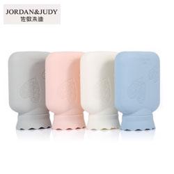 环保硅胶暖水袋Jordan & Judy創意生活年會員工福利禮品活動紀念禮品定制