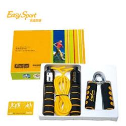 易威斯堡时尚运动2件套B健身運動禮品活動紀念禮品定制年會員工獎品隨手禮品定制