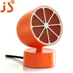 http://mllipin.com/柠檬迷你暖风机公室桌面摇头取暖器 迷你家用电暖气 创新时尚礼品员工福利会员积分礼品设计制作