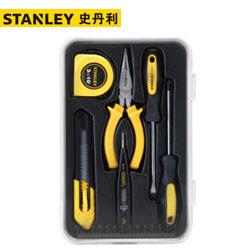 史丹利6件套透明工具礼盒 MC-006-23创新多功能工具组合礼品公司展会礼品企业礼品定制