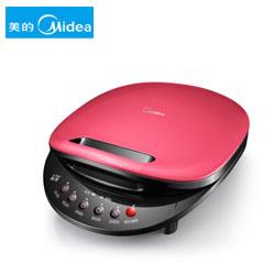 电饼铛 家用双面悬浮加热蛋糕烙饼机 美的JCN30M 企业年会礼品会议活动抽奖礼品公司