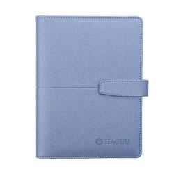 A5活页笔记本定制企业礼品专业设计制作展会礼品企业伴手礼定制公司