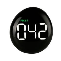 诺科兰德PM2.5空气质量监测仪A10用专业激光雾霾手持监测盒子 激光黑科技礼品公司定制