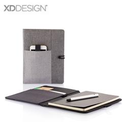 Kyoto 手机移动办公笔记本套装商务礼品送客户随手礼伴手礼品公司