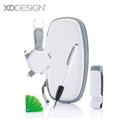 Tega手机多媒体三件套装手机工具旅行礼盒套装商务礼品套装