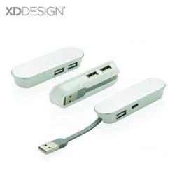http://mllipin.com/USB极简便携集线器 展会促销礼品 活动宣传礼品定制公司