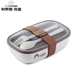 科罗恩谷尼小型便当盒7102 谷纤维 企业福利礼品活动伴手礼品定制公司