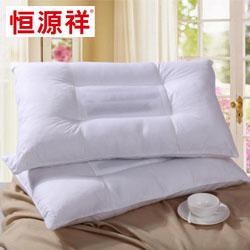 决明子枕CYZ1002恒源祥枕头员工福利礼品年会抽奖礼品公司