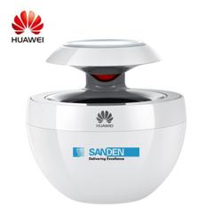 华为(HUAWEI)小天鹅无线蓝牙免提通话音箱 华为定制企业LOGO