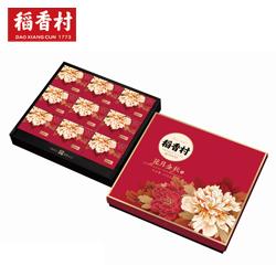http://mllipin.com/稻香村花月金秋月饼礼盒高档中秋福利礼品送客户员工礼品公司