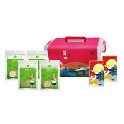 http://mllipin.com/丝路·一盒心意手提收纳礼盒食品套装企业员工福利商务会议纪念礼品定做