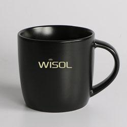 陶瓷杯定制员工生日礼品展会促销礼品促销礼品伴手礼定制LOGO