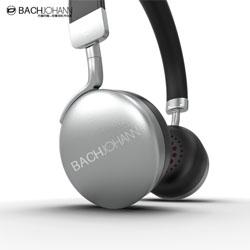 http://mllipin.com/德国巴赫H2 头戴式无线蓝牙耳机重低音立体声运动跑步游戏手机电脑