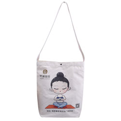 帆布袋环保袋棉布袋定制LOGO展会礼品商务伴手礼品会议礼品定制LOGO
