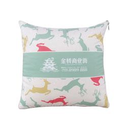 http://mllipin.com/水晶绒抱枕被广告商务活动定做沙发靠垫靠活动礼品会议礼品定制