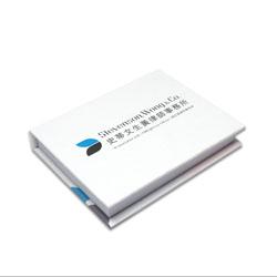 http://mllipin.com/创意组合式PET便利贴 颁奖纪念开业典礼记事贴展会礼品商务伴手礼定制