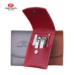 777指甲刀套装礼品4件套NTS-8002G 商务礼品会议礼品伴手礼品定制LOGO
