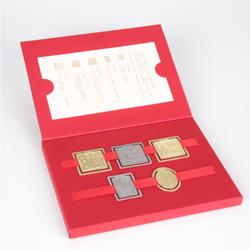 http://mllipin.com/仁义礼智信中国风书签文化礼品中国风商务礼品送客户礼品定制