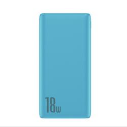倍思 充电宝 10000毫安时18W 3.0双向快充大容量移动电源 企业商务礼品企业会议礼