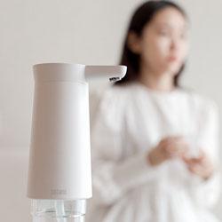向物自动上水器 创意时尚新颖商务礼品活动纪念礼品员工抽奖礼品周年庆典礼品公司
