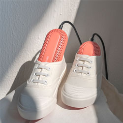 向物烘鞋器 新颖创意礼品定制商务礼品活动纪念礼品员工福利抽奖礼品定制LOGO