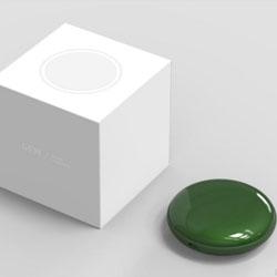 向物暖手宝-宝石充电宝 创意时尚礼品商务礼品送客户送员工福利礼品定制LOGO